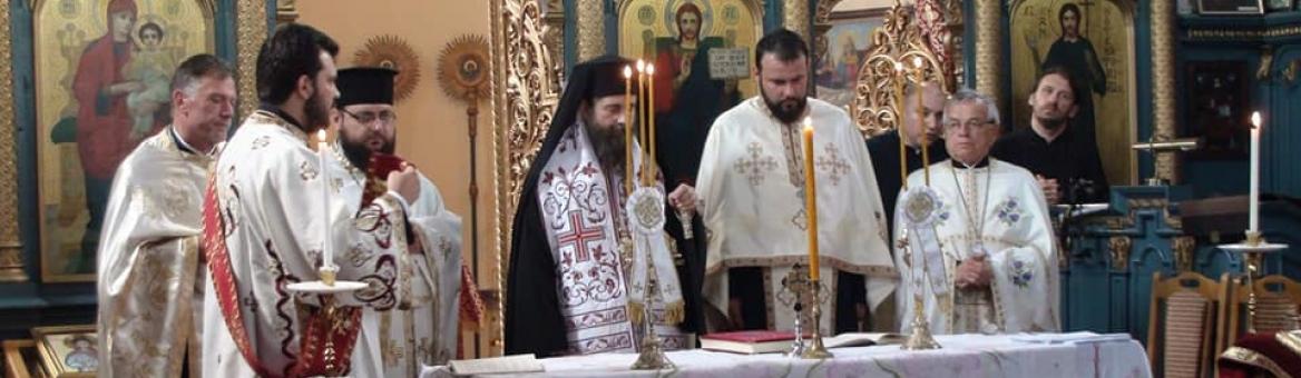 Episcopal Assembly of Episcopate Dacia Felix