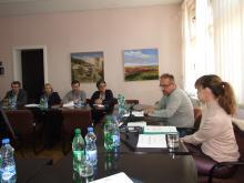 """""""Suport aplicării sancțiunilor și măsurilor alternative în Republica Serbia"""""""