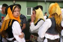 Ziua Limbii Române, sărbătorită în Podgorț
