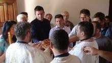 Sf. Ilie, Sărbătoarea Partidului Neamului Românesc