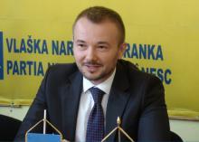 Deputatul PNL Daniel Gheorghe ajuns în Timoc