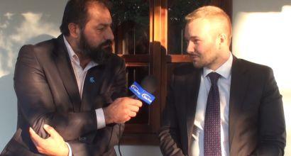Interviu, deputatul PNL Daniel Gheorghe