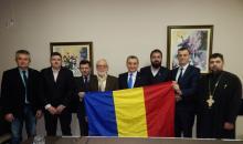 Kampanja informisanja o nepovratnim sredstvima koje obezbeđuje Ministarstvo za vangranične Rumune